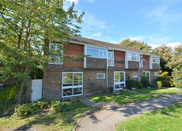 Thumbnail 3 bed end terrace house for sale in Highfield Close, Wokingham, Berkshire