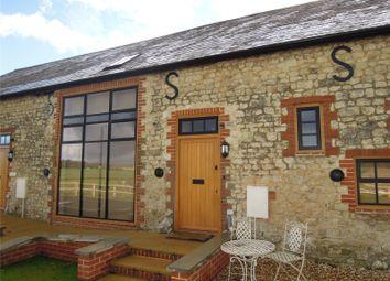 Thumbnail 3 bed property to rent in Binton Farm Cottages, Binton Lane, Seale, Surrey