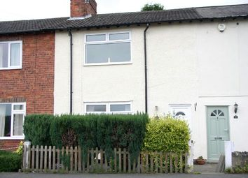 Thumbnail 2 bed terraced house for sale in Midland Terrace, Westhouses, Alfreton