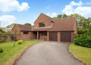 Thumbnail 5 bed detached house for sale in 6 Brafferton Hall Gardens, Brafferton, York, North Yorkshire