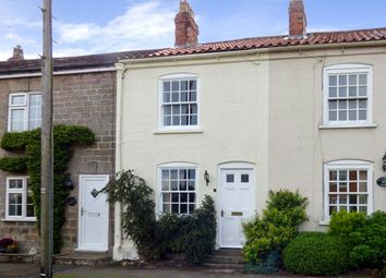 Thumbnail 3 bed property for sale in Stonegate, Whixley, York