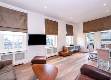 Thumbnail Flat to rent in Buckland Crescent, Swiss Cottage, London