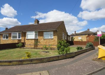 2 bed semi-detached house for sale in Harvey Road, Wellingborough NN8