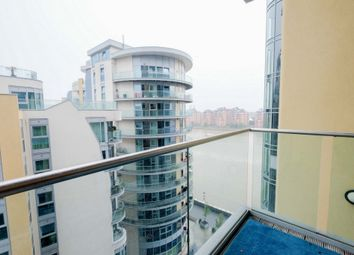 Thumbnail 2 bed flat for sale in Altura Tower, Bridges Court Road, Battersea