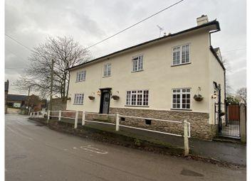 6 bed detached house for sale in Grimesgate, Derby DE74