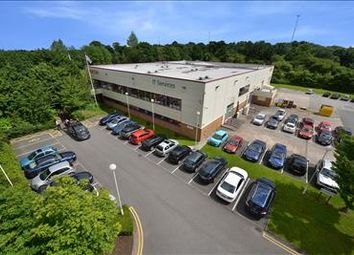 Thumbnail Business park to let in Manor Park, Runcorn