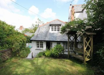 Thumbnail 2 bedroom cottage for sale in Mutton Row, Penryn