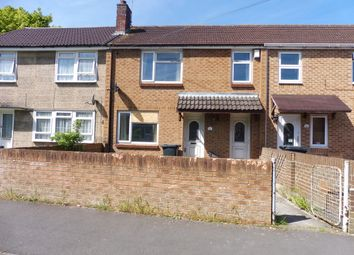 Thumbnail 3 bed terraced house for sale in Thornbridge Avenue, Swindon