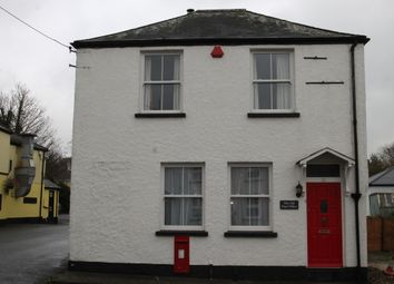 3 bed detached house for sale in Broadley Court, Parkwood Close, Roborough, Plymouth PL6