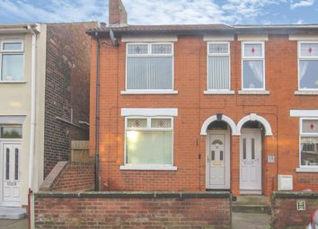 3 bed semi-detached house for sale in Albert Street, Mansfield Woodhouse, Mansfield NG19