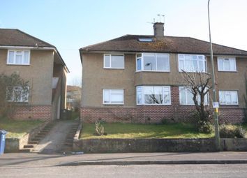 Thumbnail 3 bed flat to rent in Copse Lane, Marston, Oxford
