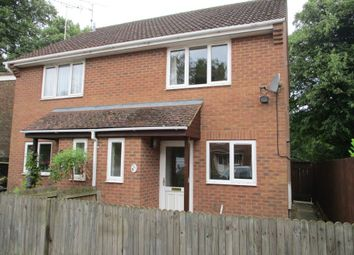 Thumbnail 2 bedroom property to rent in Wallbeck Close, Kingsthorpe, Northampton