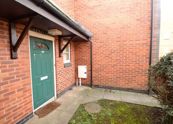 Thumbnail 1 bed flat to rent in Osborne Road, Northampton