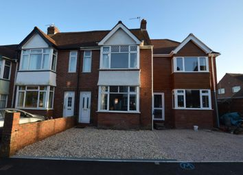 3 bed terraced house for sale in Latimer Road, Exeter, Devon EX4