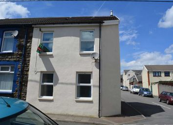 Thumbnail 2 bed flat to rent in New Street, Aberdare, Rhondda Cynon Taf
