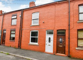 Thumbnail 3 bed terraced house for sale in Spring Street, Wigan