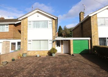 Thumbnail 3 bedroom detached house for sale in Weaponness Valley Road, Scarborough