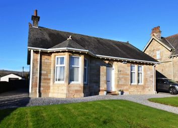 Thumbnail 3 bed detached bungalow for sale in Stoneyholm Road, Kilbirnie