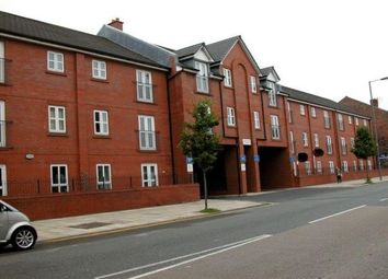 Thumbnail 2 bed flat to rent in Sandpipers Court, Crosby, Liverpool