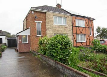 2 bed semi-detached house for sale in Pantyderi Close, Ely, Cardiff CF5