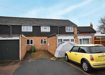Thumbnail 2 bed terraced house for sale in Lyndale Terrace, Cheltenham, Gloucestershire