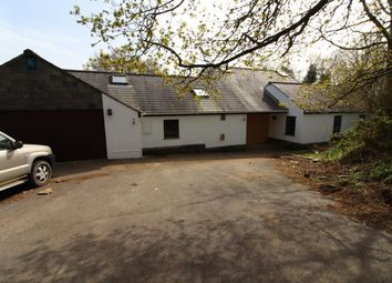 Thumbnail 3 bed detached bungalow for sale in Clearbrook, Yelverton
