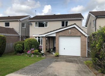 4 bed detached house for sale in William Bowen Close, Gowerton, Swansea, City And County Of Swansea. SA4