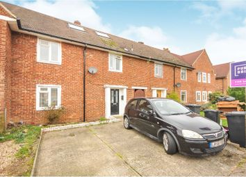 Thumbnail 4 bed terraced house for sale in Laburnum Way, Bromley