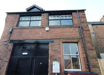 Thumbnail 2 bed flat for sale in Queen Street, Penrith, Cumbria