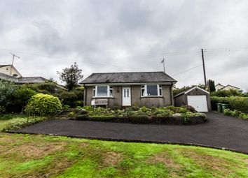 Thumbnail 2 bed detached bungalow for sale in Borderside, Gatebeck Lane, Endmoor