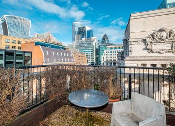 Thumbnail 1 bed flat for sale in Trinity Square, City Of London