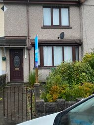 2 bed terraced house to rent in Channel View Road, Cardiff CF11