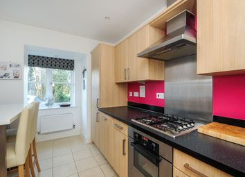 Thumbnail 2 bed terraced house to rent in Henry Gepp Close, Adderbury, Oxfordshire