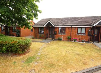 Thumbnail 2 bed semi-detached bungalow for sale in Mapperley Close, Walsgrave, Coventry