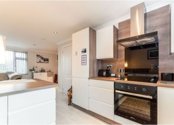 2 bed maisonette for sale in Wyatt Close, Ickleford, Hitchin SG5