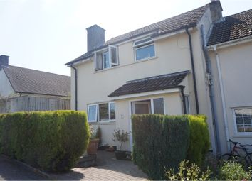 Thumbnail 3 bed semi-detached house for sale in Bakers Mead, Axminster