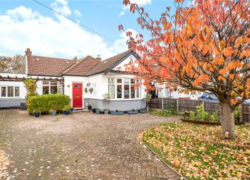 3 bed bungalow for sale in Marlborough Avenue, Ruislip, Middlesex HA4