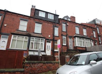 Thumbnail 3 bedroom terraced house for sale in Woodside Avenue, Burley, Leeds
