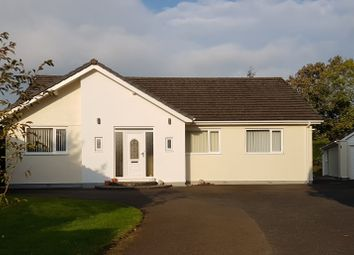 Thumbnail 5 bed bungalow for sale in 5 Ballagarey Close, Glen Vine, Isle Of Man