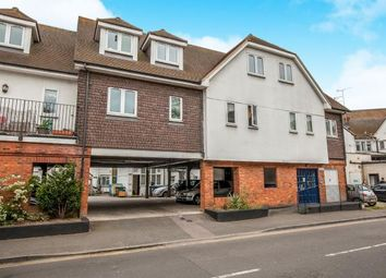 Thumbnail 2 bed flat for sale in Pyrford Road, West Byfleet, Surrey