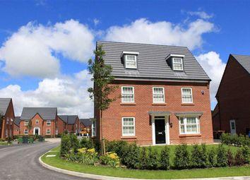 Thumbnail 5 bed detached house for sale in Stonebridge Terrace, Preston Road, Longridge, Preston
