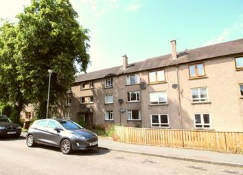 Thumbnail 2 bed flat for sale in Summerford Road, Falkirk