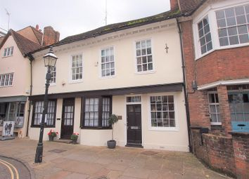 Thumbnail Office for sale in 13 Market Square, Horsham