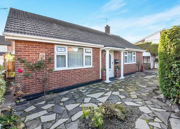 Thumbnail 2 bed detached bungalow for sale in Wesley Street, Ilkeston