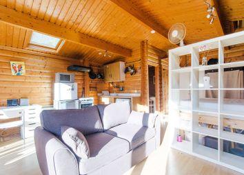 Thumbnail  Studio to rent in Brunswick Road, Ealing
