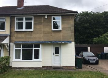 Thumbnail 3 bed semi-detached house to rent in Marina Close, Canley