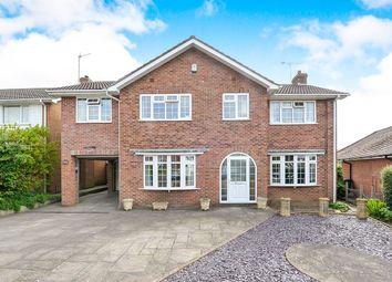 Thumbnail 5 bed detached house for sale in Cadman Road, Bridlington