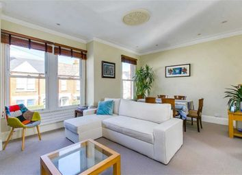 Thumbnail 5 bed maisonette for sale in Fortis Green, East Finchley, London