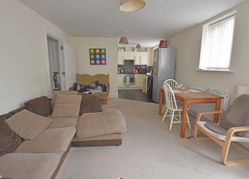 2 bed flat to rent in Marmion Road, Nottingham NG3