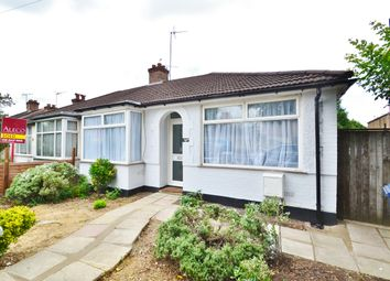 Thumbnail 4 bedroom semi-detached bungalow for sale in Crescent Road, East Barnet